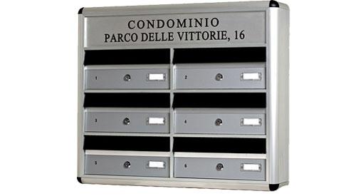 Casellario Postale Prezzi. Best Casellario Postale Prezzi With Casellario Postale Prezzi ...